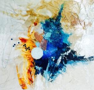 Linda-laflamme-toile-art-saison-topaze-et-saphir