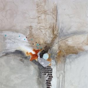 Linda-laflamme-toile-art-serie-ocre