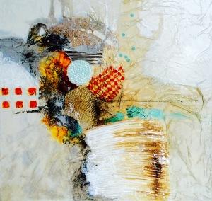 Linda-laflamme-toile-art-terre-cuivre-oxyde-1