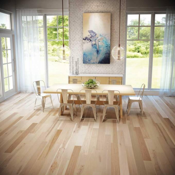 lauzon-hardwood-flooring-atlantis_hickory-cancer-fundraiser-linda-laflamme-art