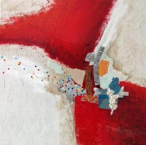 Linda-laflamme-toile-art-feu-projection
