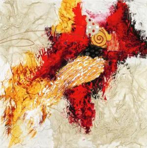 Linda-laflamme-toile-art-feu-rubicond-1