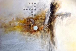 Linda-laflamme-toile-art-metaux-cites-or