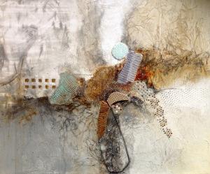 Linda-laflamme-toile-art-metaux-devolution-monde