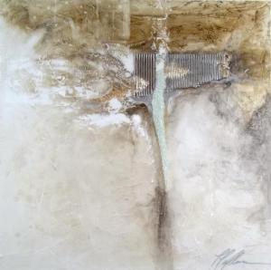 Linda-laflamme-toile-art-neutre-chrysalide