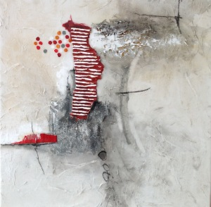 Linda-laflamme-toile-art-serie-rouge-3