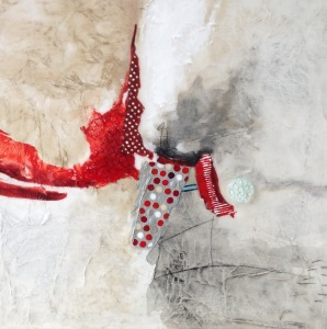 Linda-laflamme-toile-art-serie-rouge-4