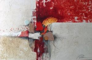 Linda-laflamme-toile-art-terre-cedre-rouge